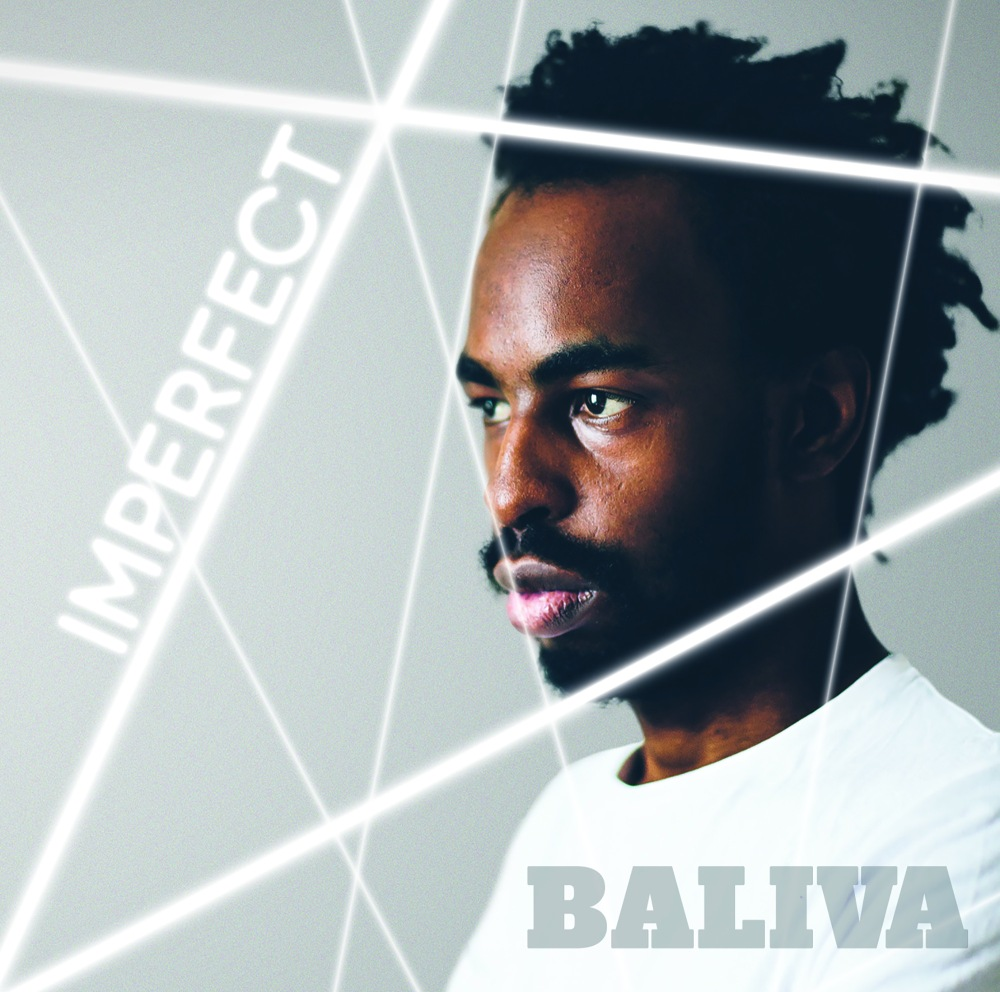 Baliva - Imperfect cover