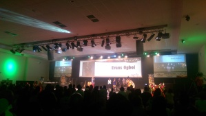 Gospel Week Finale