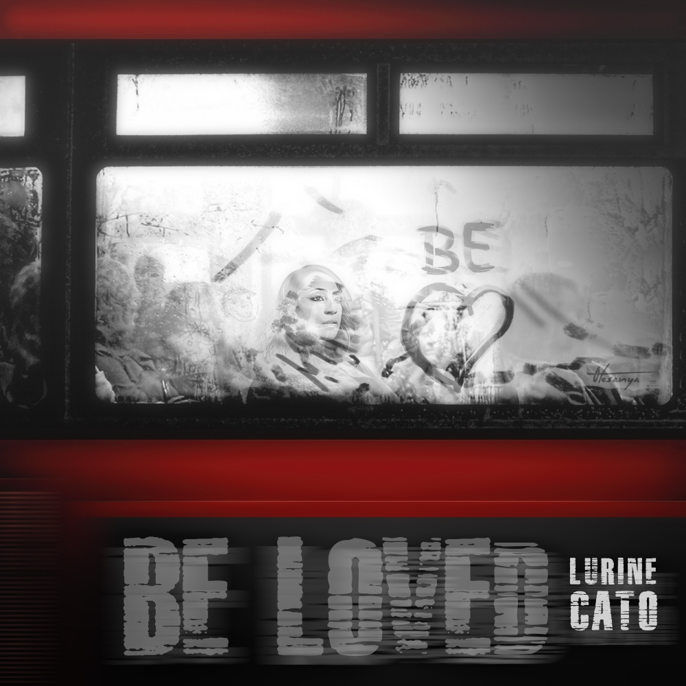 02 - Be Love. low res
