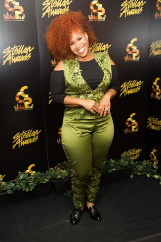 Mary Mary will make a rare appearance at the Stellars
